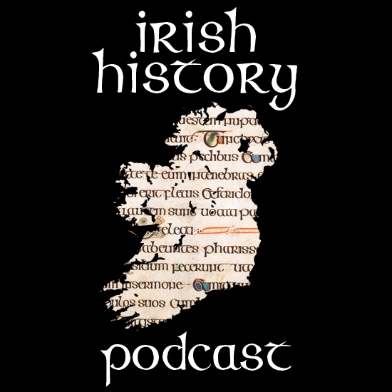 The Irish History Podcast