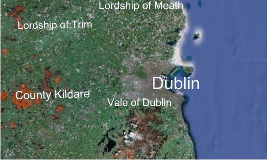 Dublin #